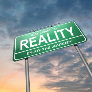 Reality: Enjoy the Journey