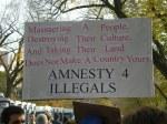 Amnesty 4 illegals