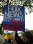 Fox News for Sanity... just kidding