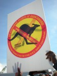 No kangaroo courts at Guantanamo